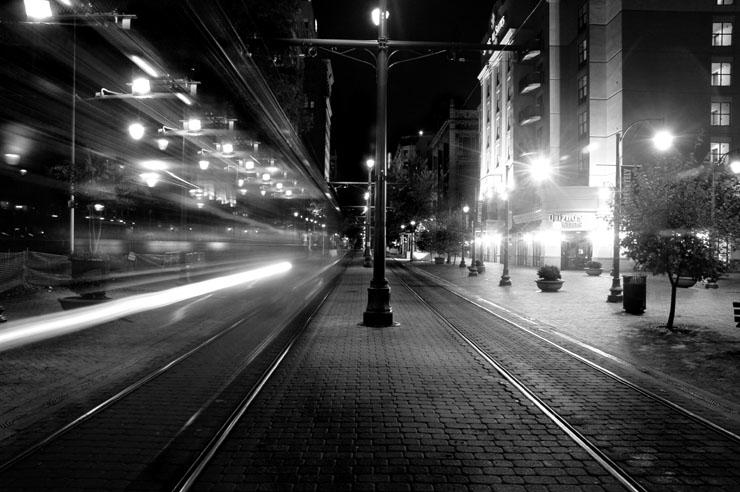 Night Rails 2 by toiletfetussushi