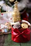 Christmas cookies'2010 by kupenska