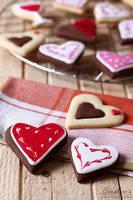 Happy Valentines Day by kupenska
