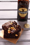 Brownies with Guinness