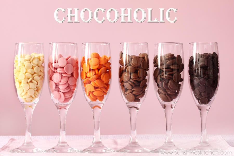 Chocoholic by kupenska