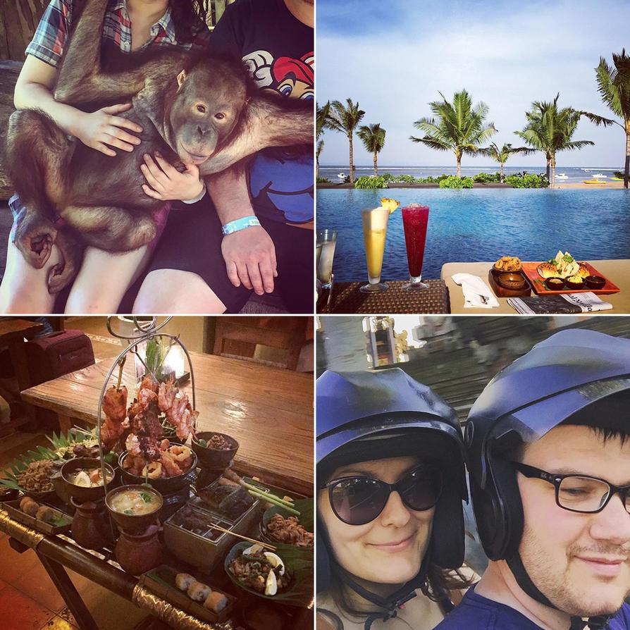 Bali by kupenska