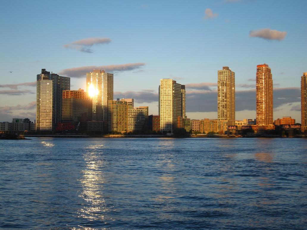 Long Island City, NY by zorinlynx
