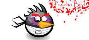 New OC Psycho Bird