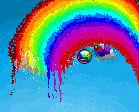 VP NaNoEmo: Rainbow Poke