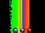 VP NaNoEmo: Rainbow Guy