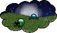 VP NaNoEmo: Somewhere in the night by ioanacamelia2000