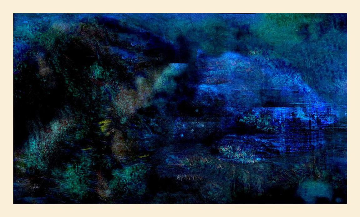 imaginary world by dofaust