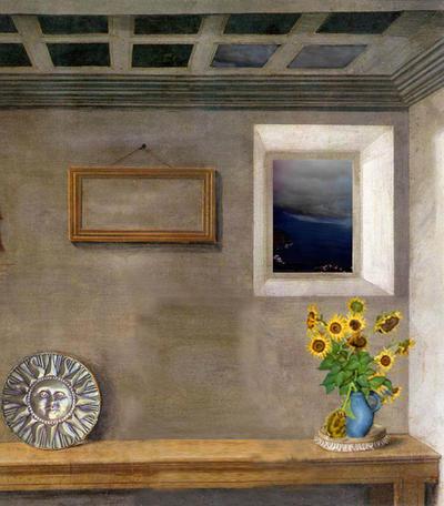 untitled room