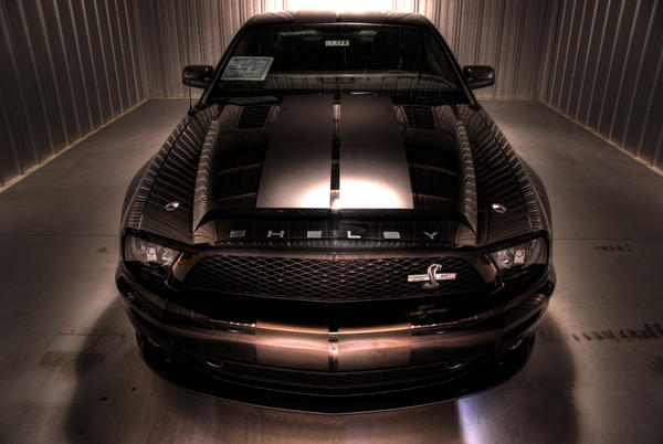 Mustang KR500 1234 by sixfiveninejess on DeviantArt