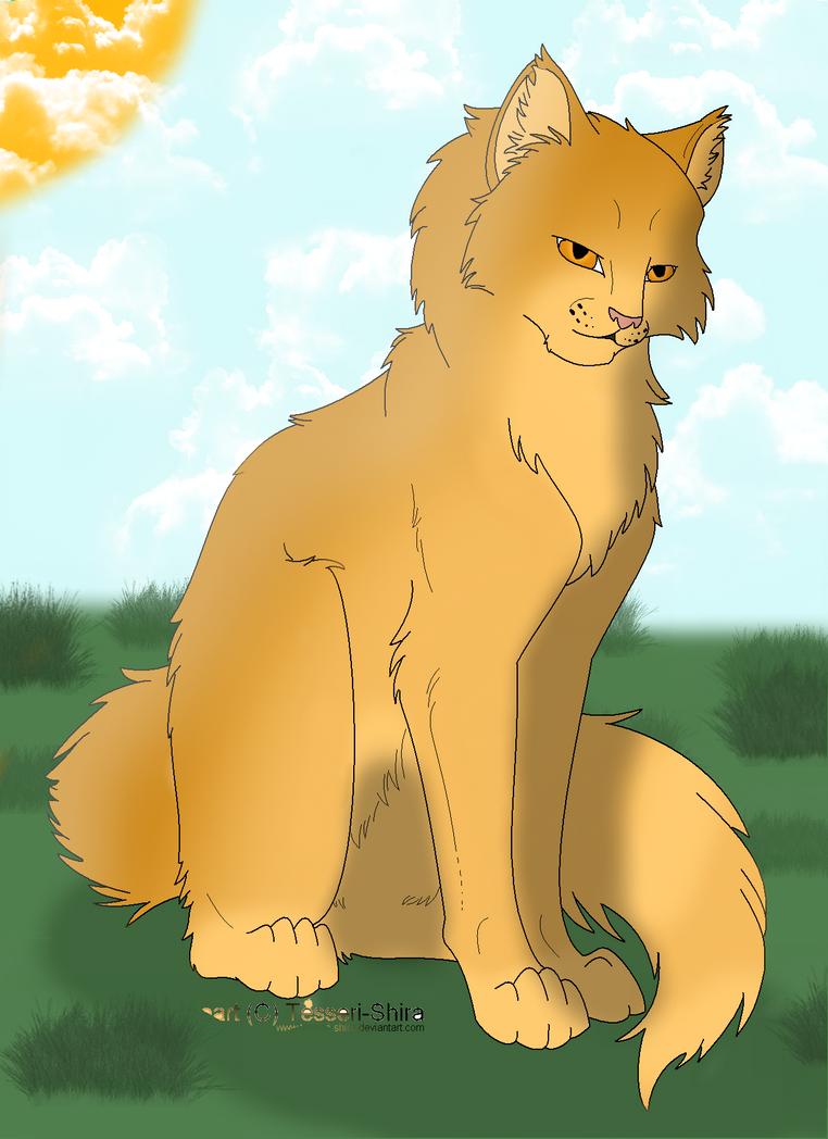 Lionheart by Harryn53012