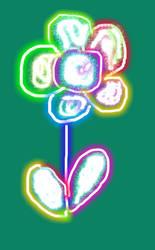 flower by littlesonic1234