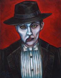DMB Phantom by MadameGiry