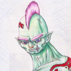Binrod's Profile Picture