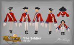 Sky Pirates: Soldier