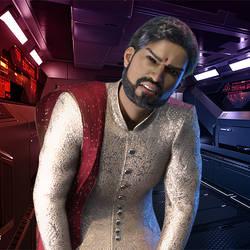 Rohan Thakur Avatar