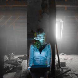 attic by kubawojewoda