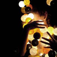 lightballs by kubawojewoda