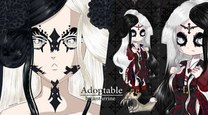 Adoptable Auction  #1 [OPEN] by antarrine