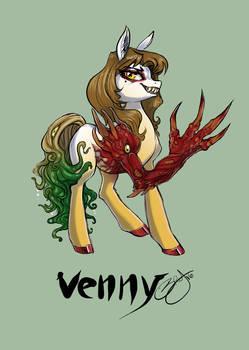 Venny - Colored