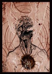 Demons by OpalAcorn