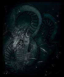 Depths by OpalAcorn