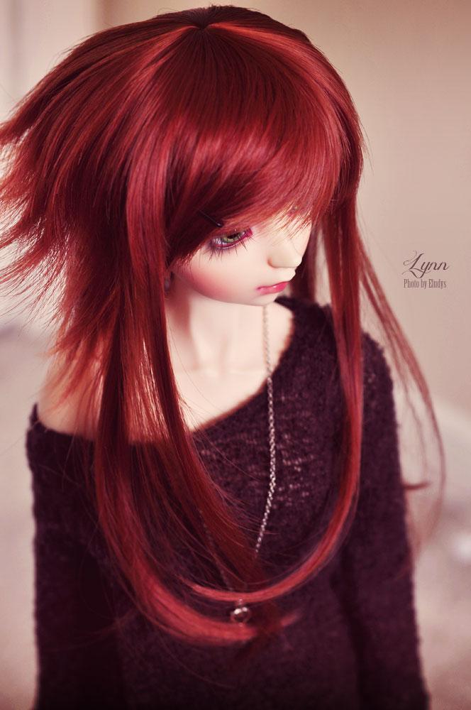 Meet Lynn! by Eludys