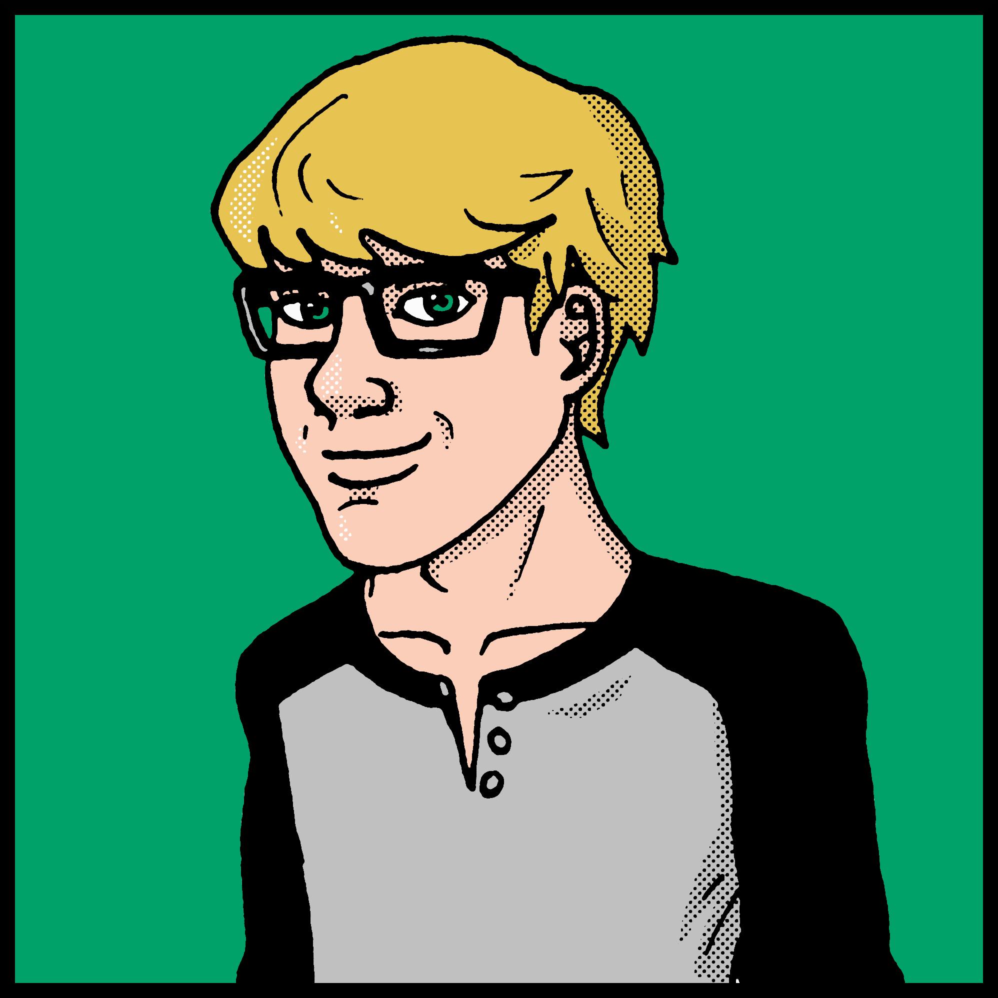 Zamisk's Profile Picture