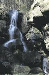 waterfall Lichtenhain by fairytale-gone-bad