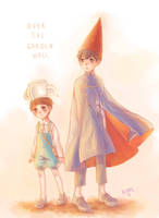 Greg and Wirt by mo-na-me