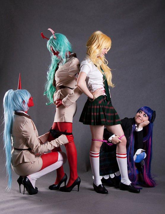 CosPlay: Take it off by linasakura