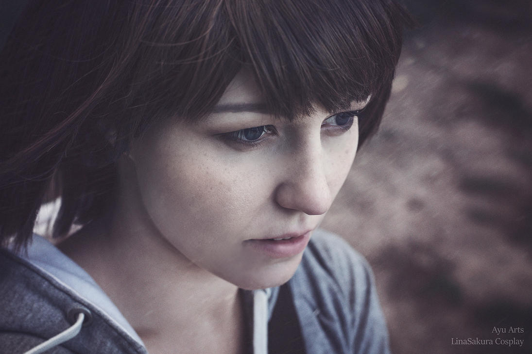 Max Caulfield - Life is Strange CLOSEUP by linasakura
