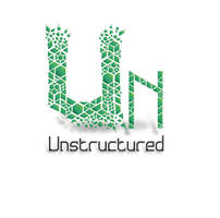 Unstructured Data Logo