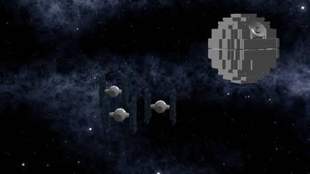 The patrol returns by DalekOfBorg