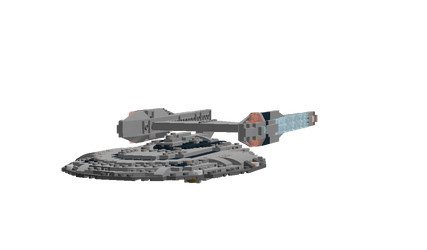 USS Simba NCC-73119