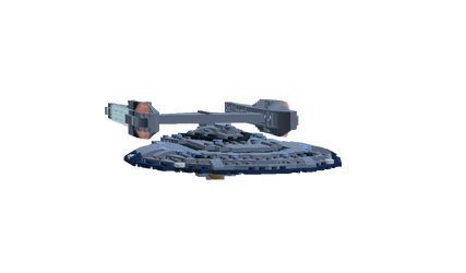 USS Nala NCC-80119