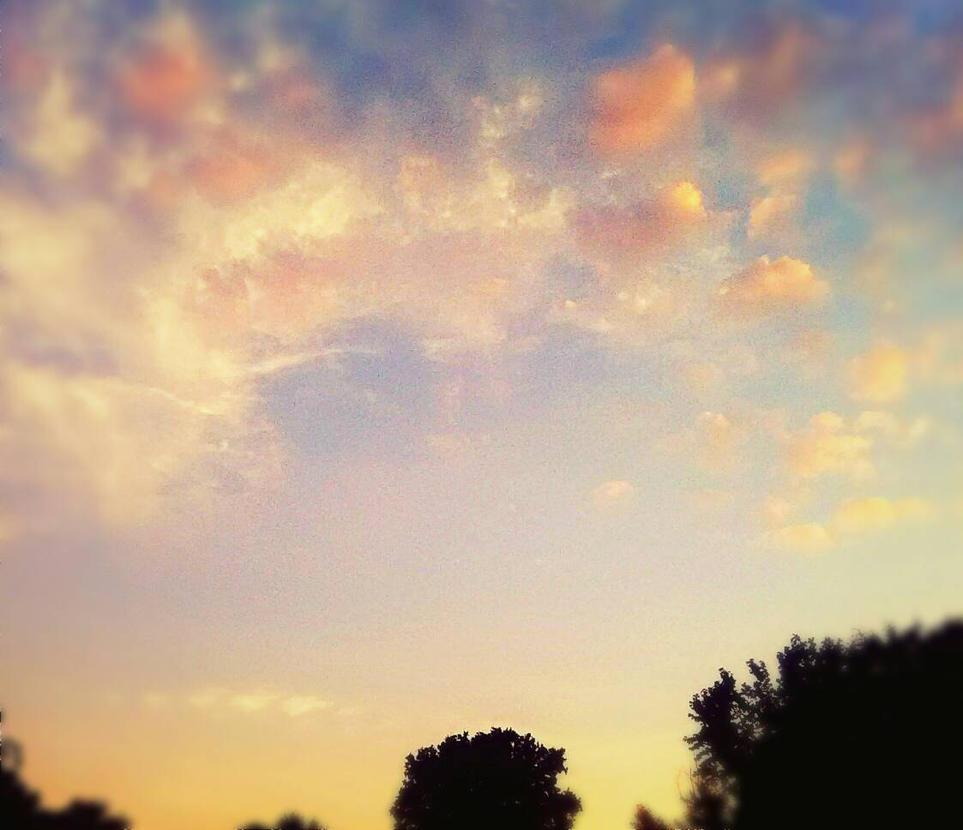 heaven by piomie