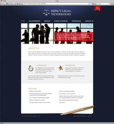 Impact legal technologies by EroucT
