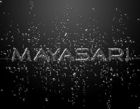 Diffuse Effect by mayasaridotnet
