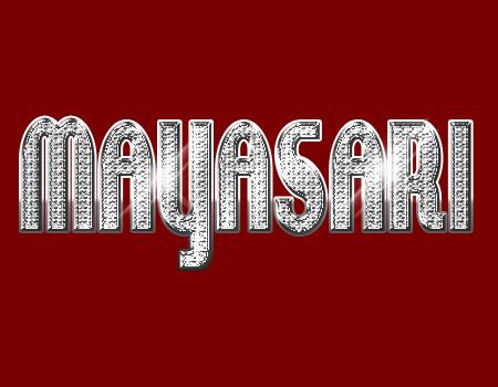 Bling Your Things by mayasaridotnet