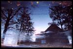 Asphalt Skies