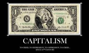 CAPITALISM 2 by acfierro