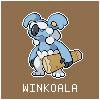 Winkoala