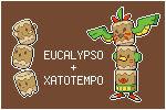 Eucalypso + Xatotempo