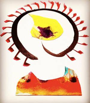 Peephole of the Sun