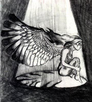 Being Alone by MichaelBeckett