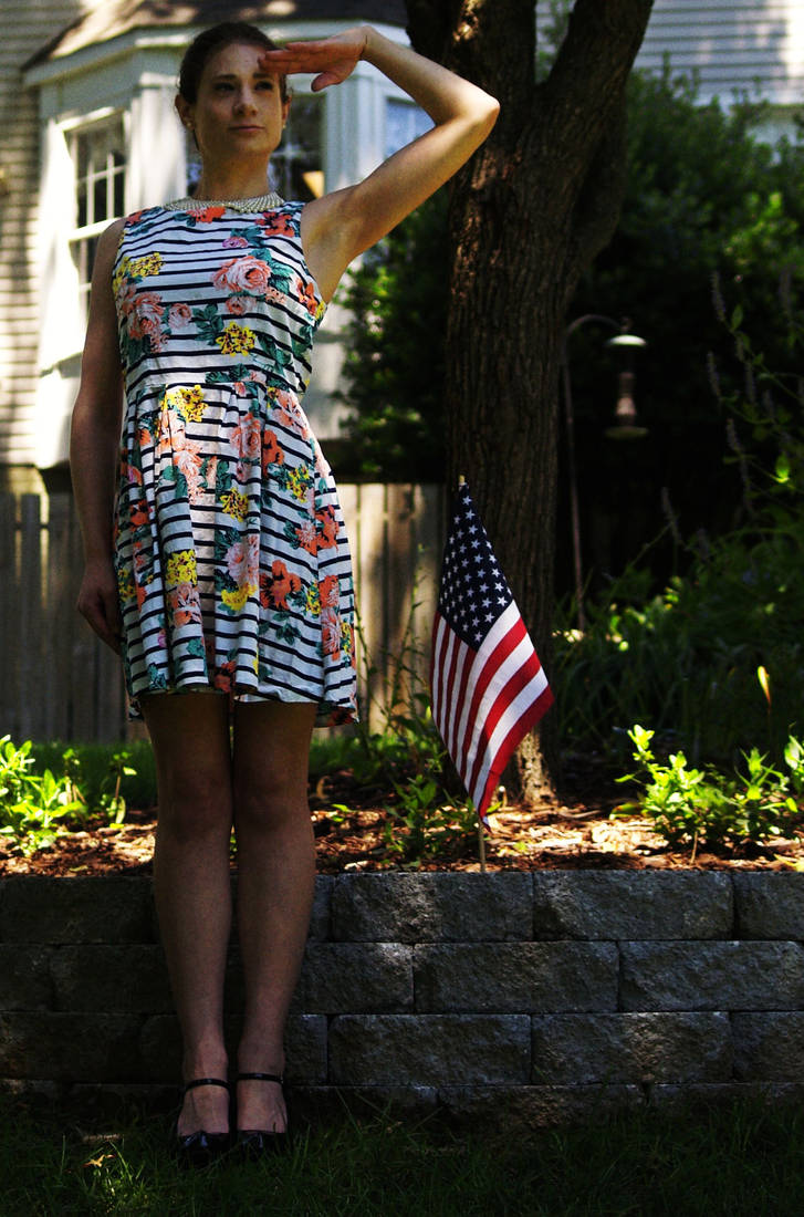 73af976f3db Saluting Woman Stock by Ghost-Rebel-Stock on DeviantArt