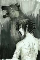 beast inside me by Kurobara-sama