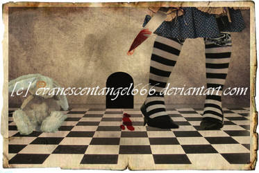 American McGee's Alice by EvanescentAngel666