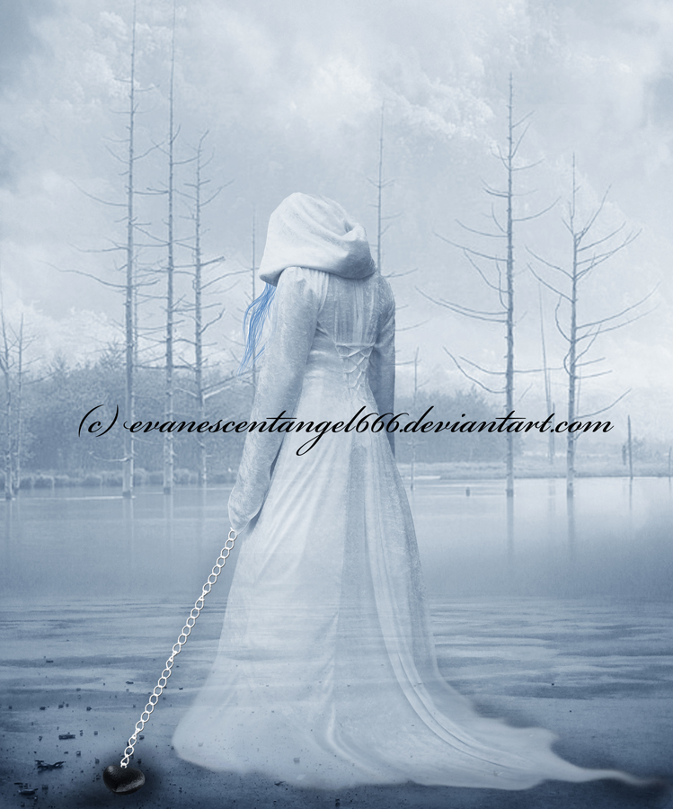 Frozen by EvanescentAngel666